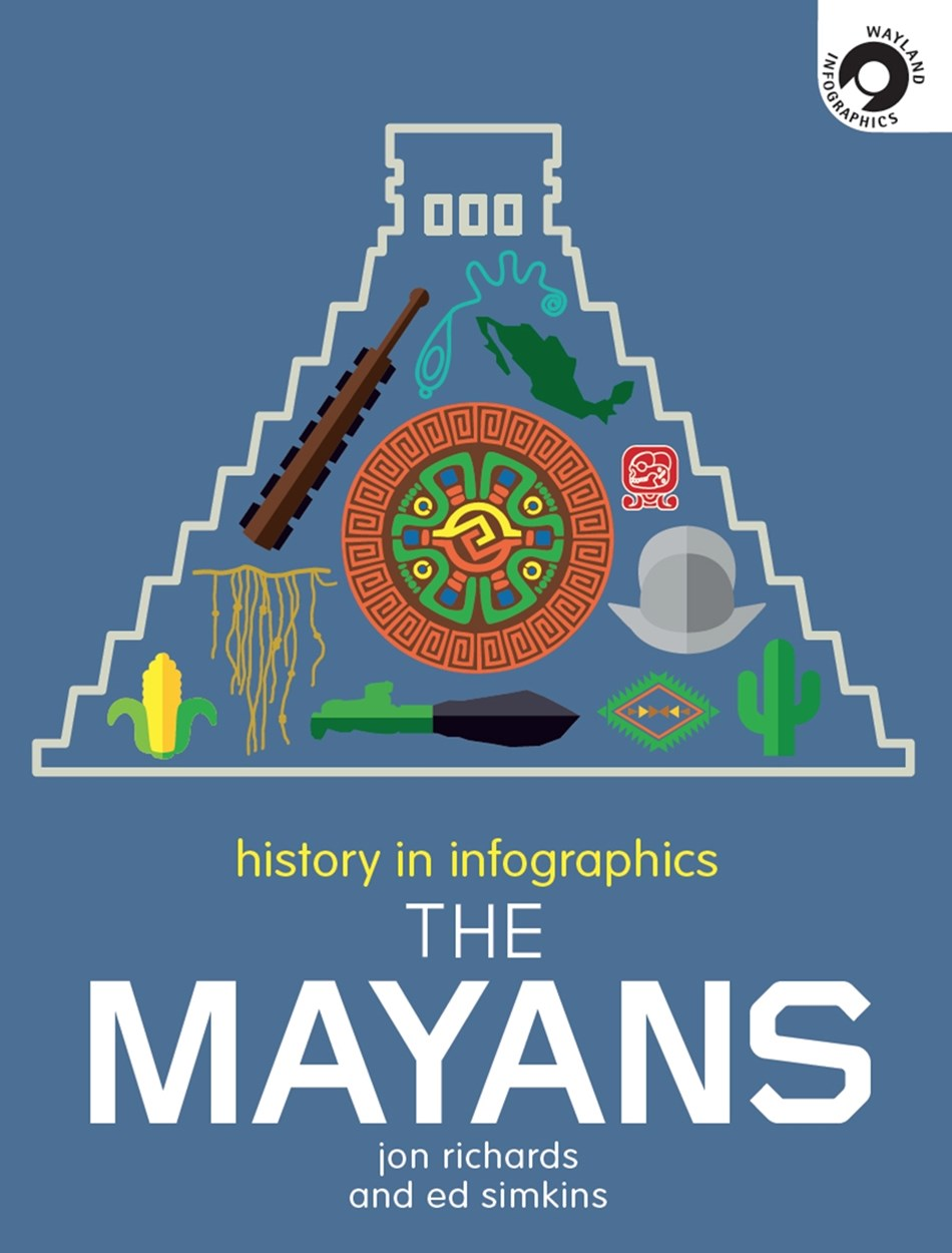 History in Infographics: Mayans