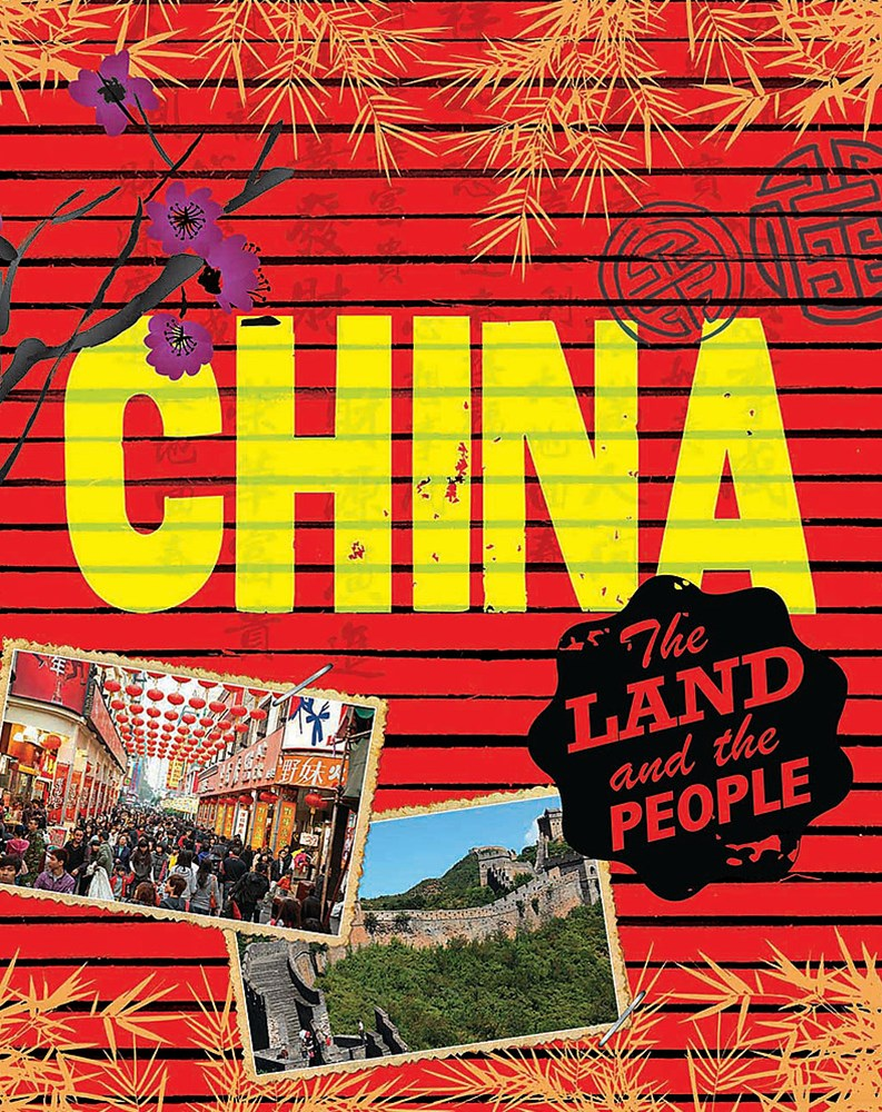The Land and the People: China