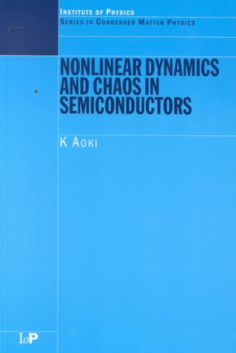 Nonlinear Dynamics and Chaos in Semiconductors