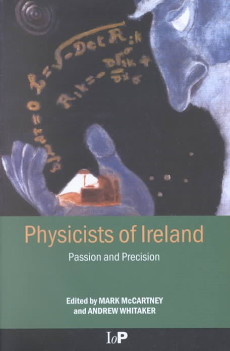 Physicists of Ireland