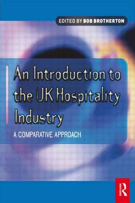 Introduction to the UK Hospitality Industry