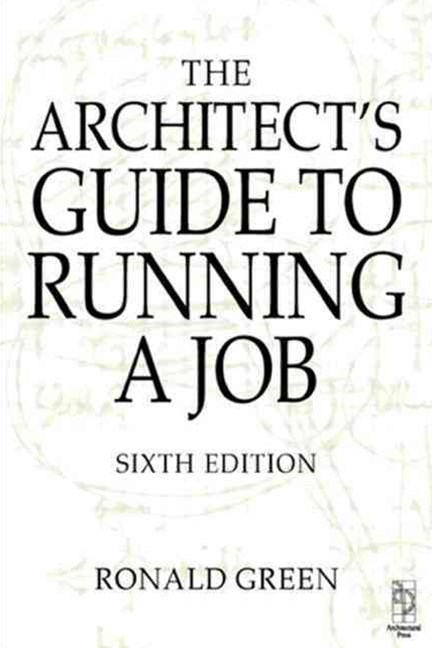 Architect's Guide to Running a Job