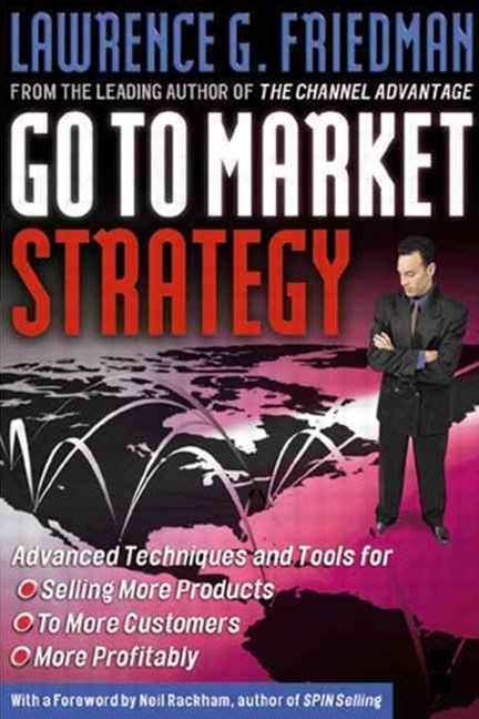 Go to Market Strategy