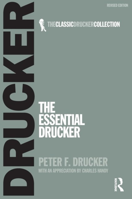 Essenital Drucker