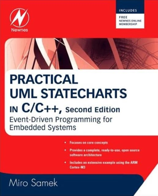 Practical UML Statecharts in C/C++