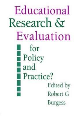 Educational Research and Evaluation