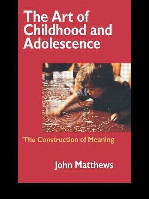 Art of Childhood and Adolescence
