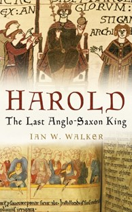 Harold by IAN W WALKER (9780750937634) - PaperBack - Biographies General Biographies