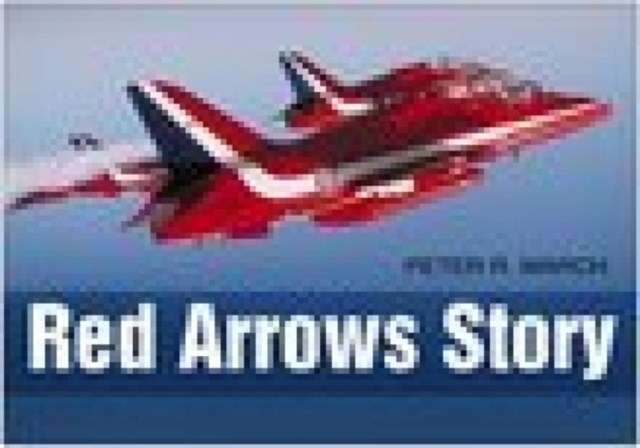 Red Arrows Story