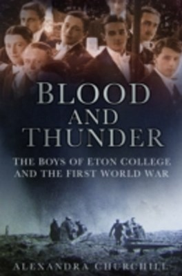 (ebook) Blood and Thunder