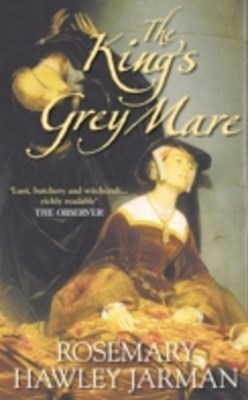 (ebook) King's Grey Mare