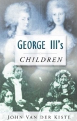 (ebook) George III's Children