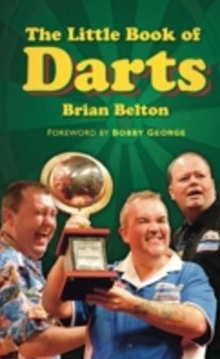 (ebook) Little Book of Darts