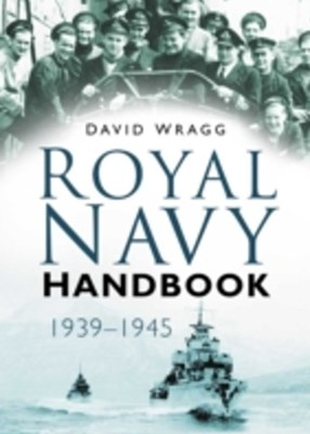 Royal Navy Handbook 1939-1945