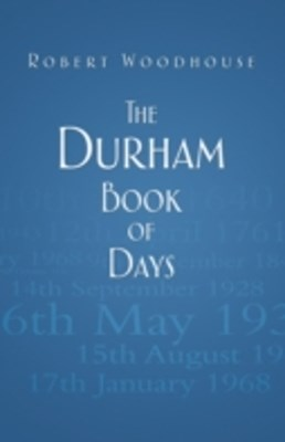 (ebook) Durham Book of Days