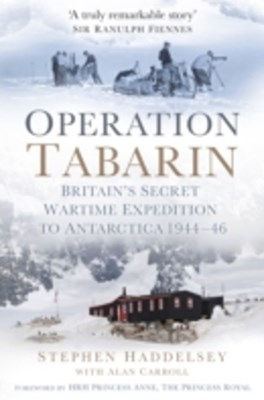 (ebook) Operation Tabarin