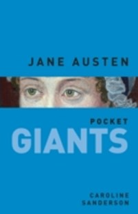 (ebook) Jane Austen: pocket GIANTS - Biographies General Biographies