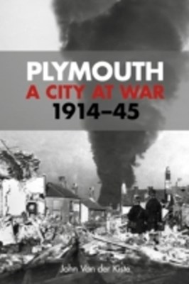 (ebook) Plymouth: A City at War