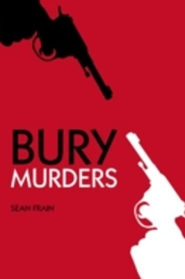 (ebook) Bury Murders
