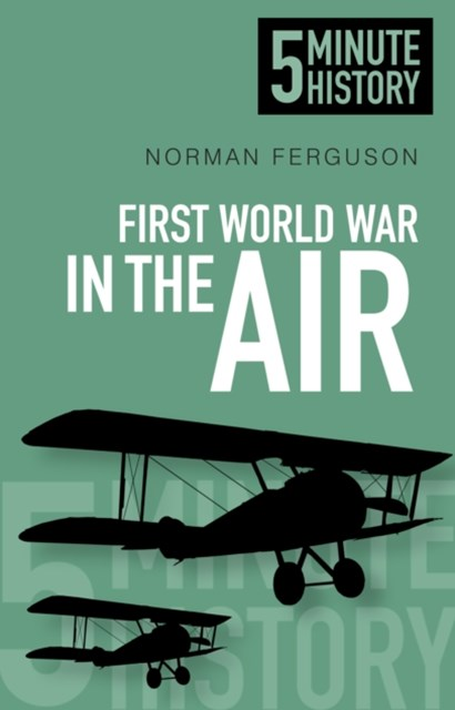 First World War in the Air: 5 Minute History