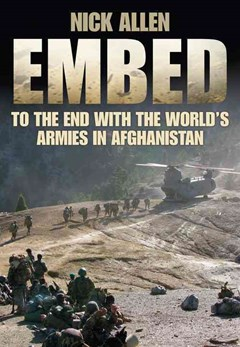 Embed: to the End with the World