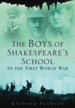 (ebook) Boys of Shakespeare