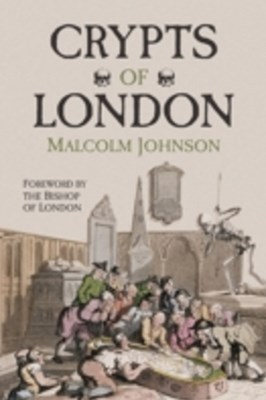 (ebook) Crypts of London