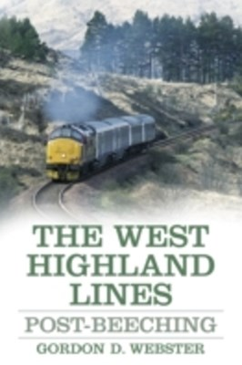 (ebook) West Highland Lines