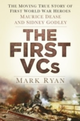 (ebook) First VCs