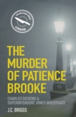 Murder of Patience Brooke