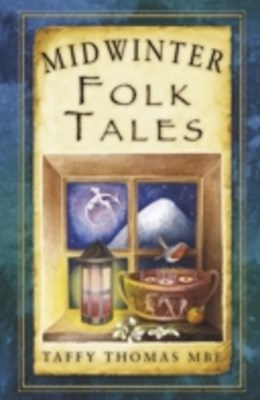 (ebook) Midwinter Folk Tales