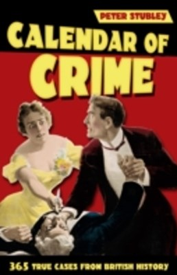 (ebook) Calendar of Crime