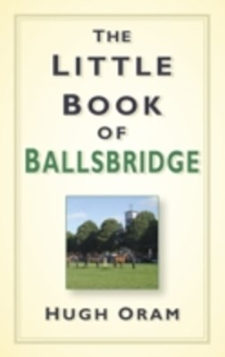 Little Book of Ballsbridge