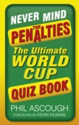 (ebook) Never Mind the Penalties