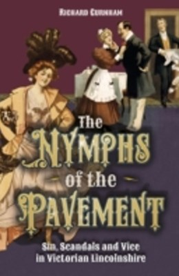 Nymphs of the Pavement