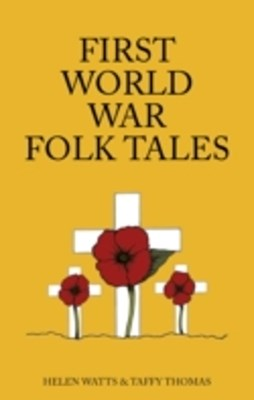 (ebook) First World War Folk Tales