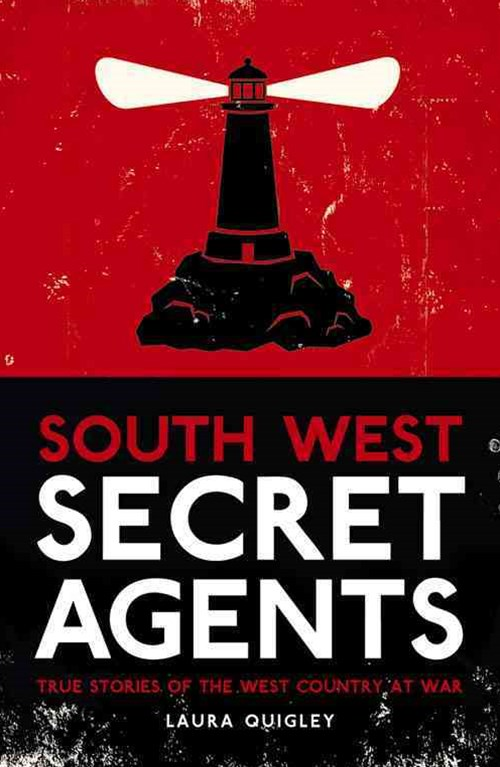 South West Secret Agents