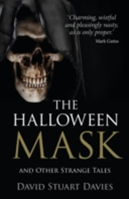 (ebook) Halloween Mask and Other Strange Tales
