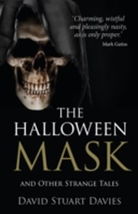 (ebook) Halloween Mask and Other Strange Tales - Crime Mystery & Thriller