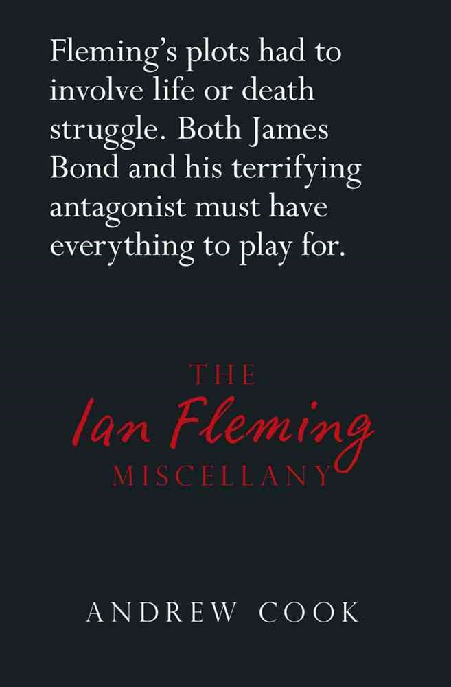 Ian Fleming Miscellany
