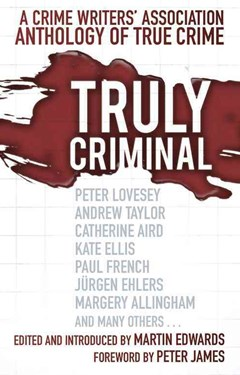 Truly Criminal: A Crime Writers