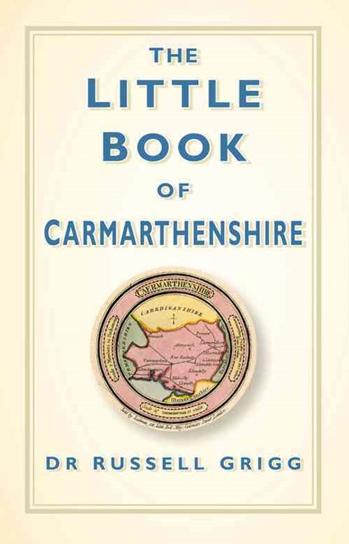 Little Book of Carmarthenshire