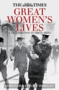 (ebook) Times Great Women's Lives - Biographies General Biographies