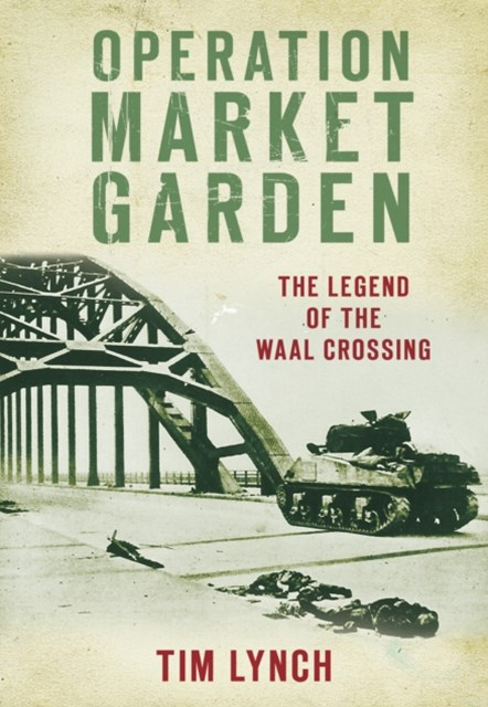 (ebook) Operation Market Garden