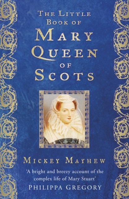 Little Book of Mary, Queen of Scots