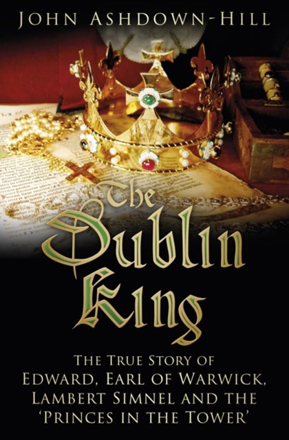 (ebook) Dublin King