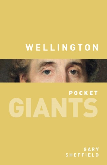 Wellington: pocket GIANTS