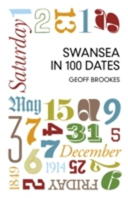 (ebook) Swansea in 100 Dates