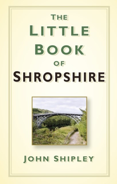 (ebook) Little Book of Shropshire