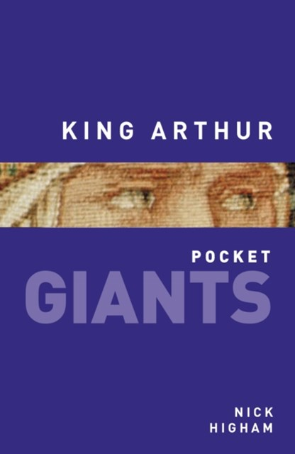 (ebook) King Arthur: pocket GIANTS